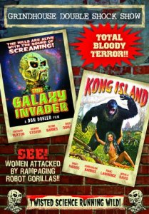 Galaxy-Invader-Kong-Island-Grindhouse-DVD