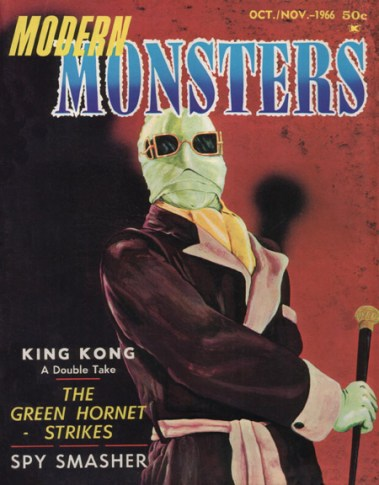 Modern-Monsters-n.4-magazine-Oct-Nov-1966