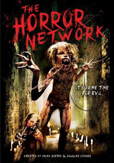 The-Horror-Network-Volume-1-poster