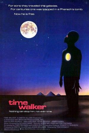 Time-Walker-1982-poster