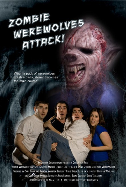 Zombie-Werewolves-Attack-poster