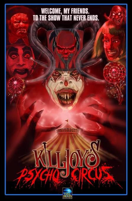 Killjoy's-Psycho-Circus-clown-horror-movie-2016