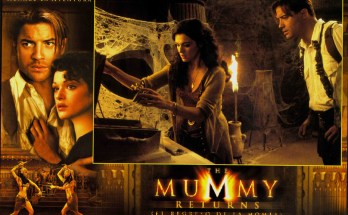 The Mummy Returns Archives Movies And Mania