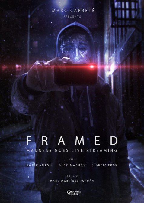 framed-2016-horror-film-poster