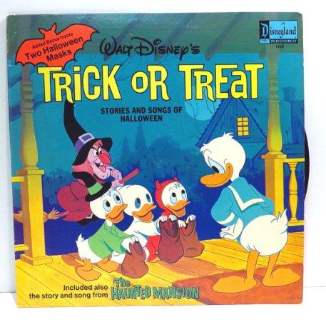 trick-or-treat-disney-album