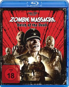 Zombie Massacre 2 Reich Of The Dead Italy Canada 2015