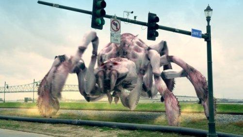 Arachnoquake 2012