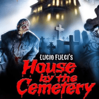 The House by the Cemetery - Italy, 1981 - reviews and news of 3-disc 4K remastered release