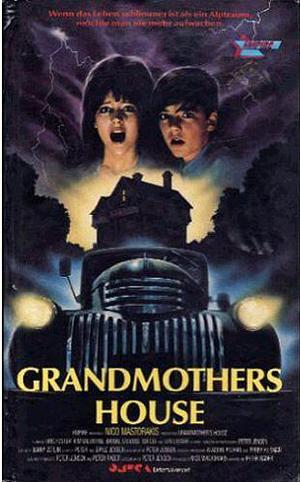grandmothershouse