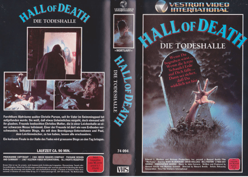 hall-of-death-die-todeshalle-mortuary-1981-horror-fillm-german-vestron-vhs