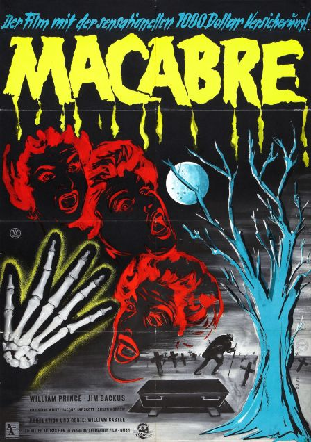 macabre-1958-william-castle-german-poster
