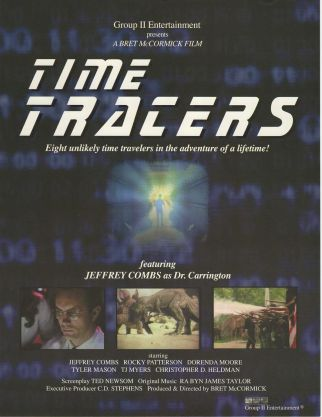 time-tracers