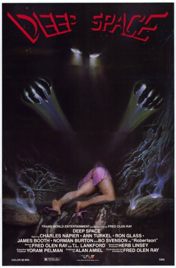 deep-space-1988-fred-olen-ray-us-poster