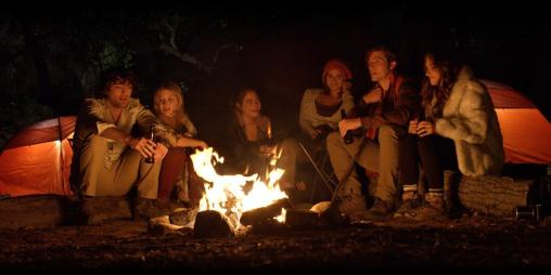 feral-2016-horror-movie-camp-fire