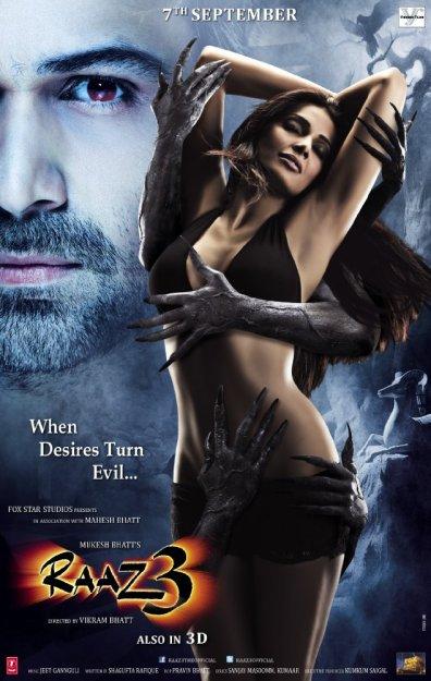 raaz-3-indian-horror-film