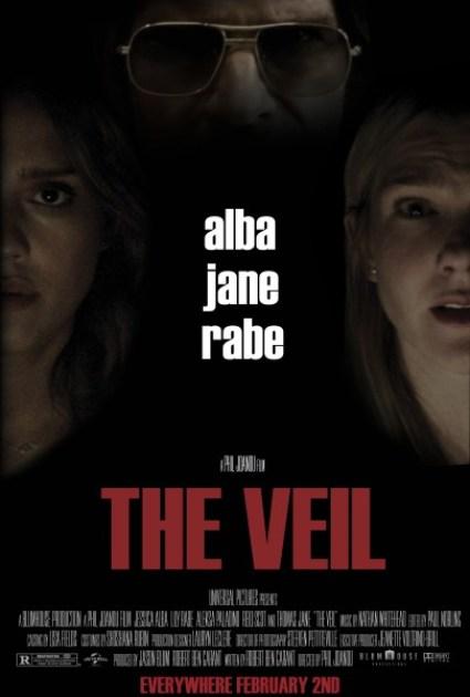 the_veil_movie_poster