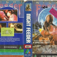 Night Feeder - USA, 1988 - reviews