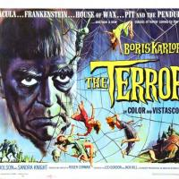 The Terror - USA, 1963 - reviews