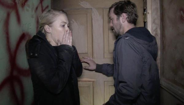 Hell House LLC II: The Abaddon Hotel fear in found footage horror movie