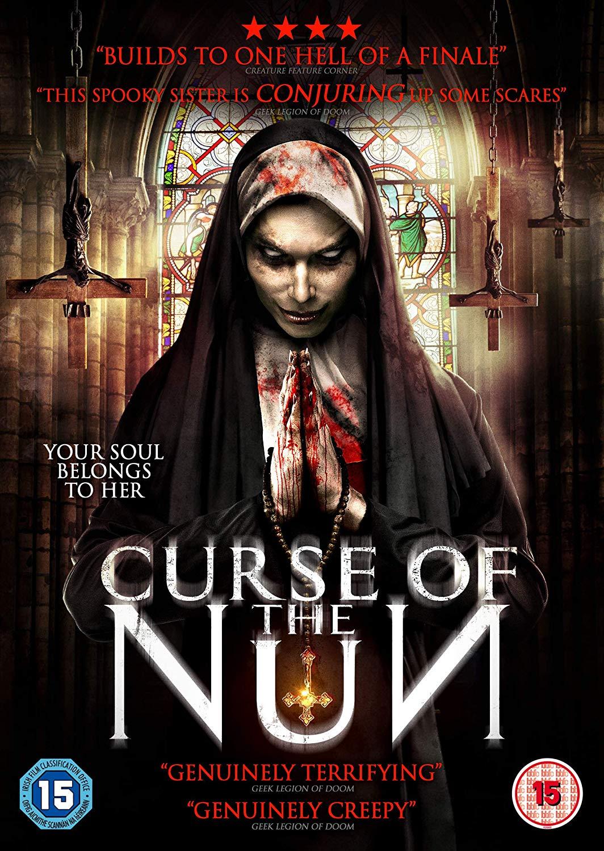 Curse Of The Nun Usa 2018 Reviews
