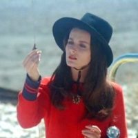 Celeste Yarnall - actress
