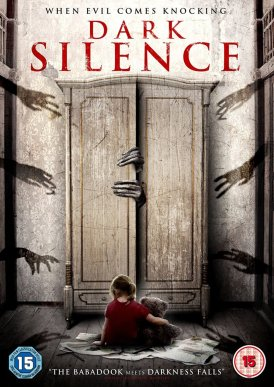 MOVIES & MANIA | Dark Silence aka The Blind King – Italy/Canada, 2016