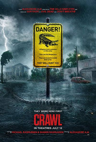 Crawl – USA, 2019
