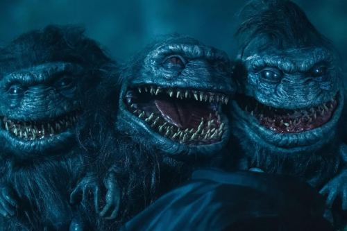 Critters Attack! – USA, 2019 – with more reviews