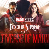 'Doctor Strange in the Multiverse of Madness' announced