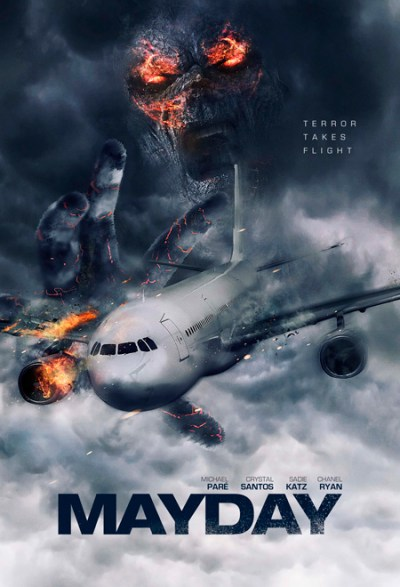 Mayday-movie-film-horror-2018-Massimiliano Cerchi-poster