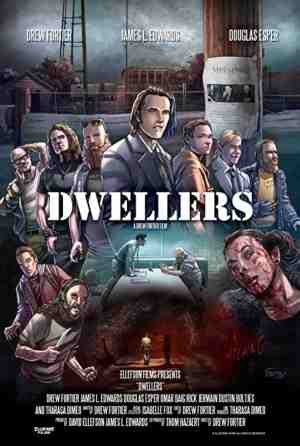 Dwellers-movie-film-horror-homeless-found-footage-2021-review-reviews
