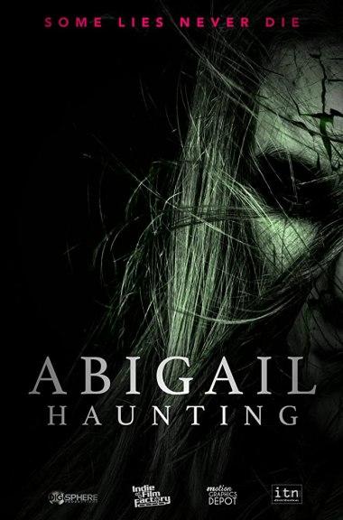 فيلم Abigail Haunting 2020 مترجم اون لاين