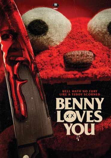 Benny Loves You (2020) preview with trailer - MOVIES and MANIA