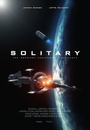 Solitary (2020) reviews and overview - MOVIES and MANIA