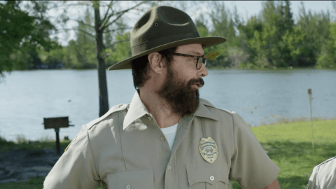 Camp Twilight (2020) preview of comedy horror slasher - MOVIES and MANIA