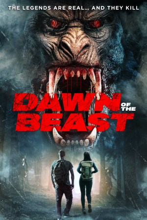 Dawn-of-the-Beast-The-Retreat-movie-film-horror-2020-review-reviews-poster