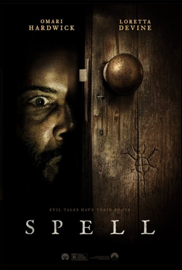Spell (2020) preview of Hoodoo horror flick and release news - MOVIES and MANIA