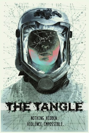 The-Tangle-movie-film-sci-fi-neo-noir-murder-mystery-2019-review-reviews-poster