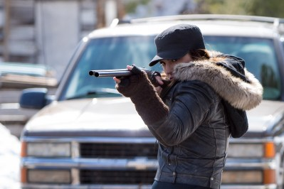 Daughter-of-the-Wolf-movie-film-action-2019-Gina-Carano-review-reviews-1