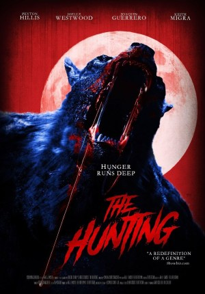 The-Hunting-movie-film-horror-werewolf-2021-poster-2