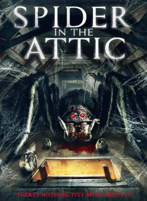 Spider-in-the-Attic-movie-film-horror-British-2021-review-reviews