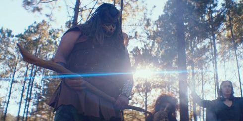 Demigod-movie-film-horror-Cernunnos-myth-2021-review-reviews