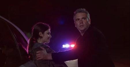 Night-Drive-movie-film-2021-AJ-Bowen-Sophie-Dalah-review-reviews