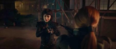 Snake-Eyes-G-I-Joe-Origins-movie-film-action-thriller-2021-Úrsula-Corberó-Samara-Weaving