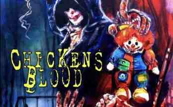 Chickens-Blood-movie-film-clown-horror-2019-poster-1