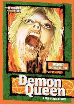 Demon-Queen-movie-film-horror-splatter-1987-Donald-Farmer-review-reviews