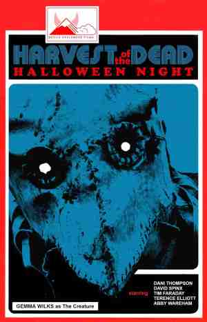 Harvest-of-the-Dead-Halloween-Night-movie-film-horror-British-2020-review-reviews-poster