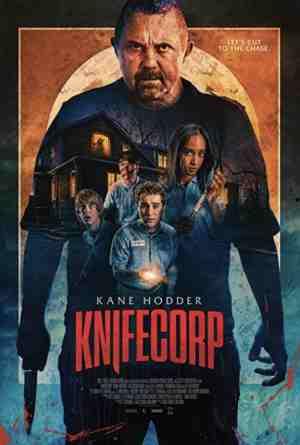 Knifecorp-movie-film-horror-satire-2021-Kane-Hodder-poster