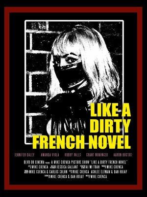 Like-a-Dirty-French-Novel-movie-film-grindhouse-noir-2021-review-reviews-poster