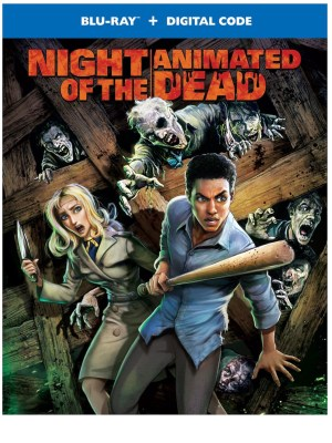 Night-of-the-Animated-Dead-movie-film-horror-zombies-2021Blu-ray-DVD-combo
